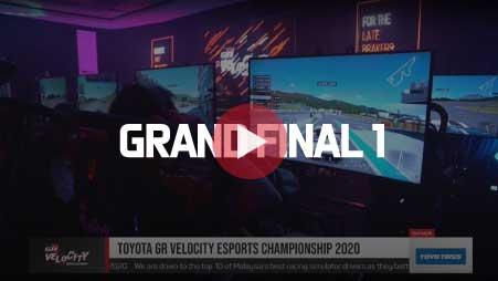 Grand Final 1