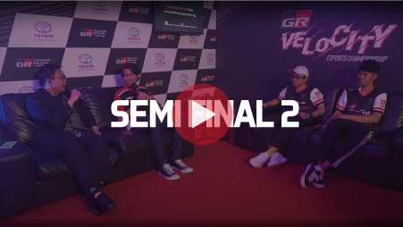 Semi Final 2